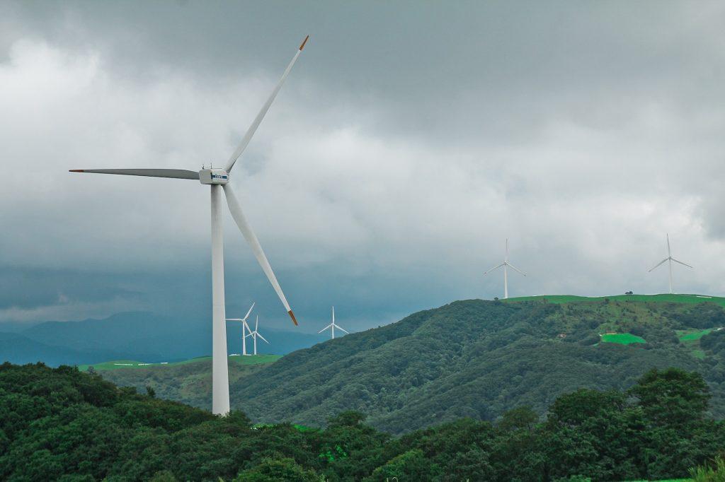 вятърна енергия